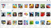 Best Games of 2014 (Google Play Store)