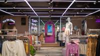 Pomelo Central Park Store, Jakarta. (dok. Pomelo Fashion Indonesia)