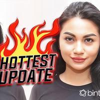 HL Hottest Update Ariel Tatum 2 (Fotografer: Bamabang E.Ros)