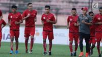 Siapa melawan Persija di final Piala Presiden 2018? (Liputan6.com/Helmi Fithriansyah)