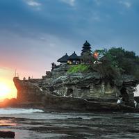 Ilustrasi Bali (Unsplash.com/Harry Kessell)