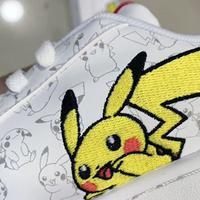 Intip sneakers menggemaskan Adidas x Pokemon (Foto: Instagram/Complexsneakers)