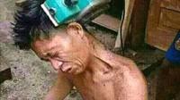 (Foto: Kementrian Humor Indonesia/Facebook) Berani coba gak cukur rambut seperti ini?