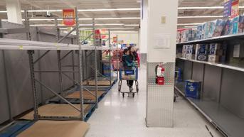 Karyawan Walmart Kembali Bekerja dari Kantor Mulai Awal November 2021
