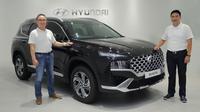 Hyundai Santa Fe (Ist)