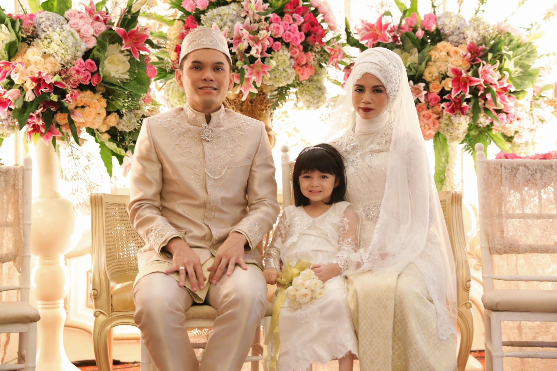 Ben Kasyafani (Adrian Putra/Bintang.com)