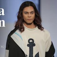 Final Show Lomba Perancang Mode Menswear 2019