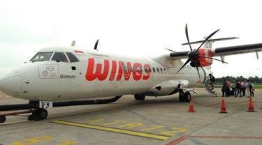 Wings Air. (Fiki/Liputan6.com)