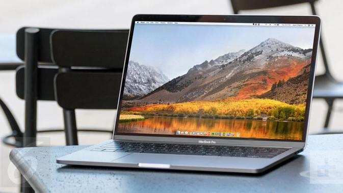 macOS High Sierra sudah bisa diretas. (Doc: Digital Trends)