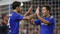 Chelsea v Maccabi Tel-Aviv (Reuters / Stefan Wermuth)