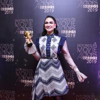 Indonesia Movie Actors Awards 2019 (Adrian Putra/Fimela.com)