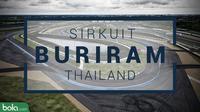 MotoGP_Sirkuit Buriram Thailand (Bola.com/Adreanus TItus)