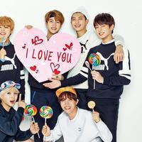 Bisa dibilang BTS merupakan salah satu boyband K-pop yang fantastis. Pasalnya kepopuleran BTS sudah mendunia. Seperti diketahui, BTS pernah mendapat penghargaan di Billboard Music Awards 2017. (Foto: Soompi.com)