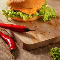 burger/copyright: pexels.com/rajesh tp