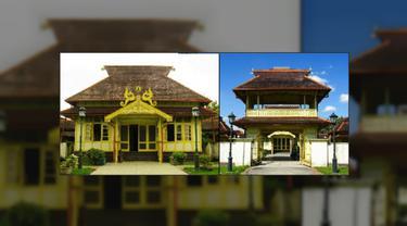 istana sambas