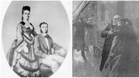Ida dan Isidor Straus memilih meninggal bersama di Titanic (Vintage News)