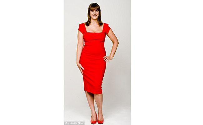 Berhasil menurunkan berat badan   Foto: Dailymail.co.uk