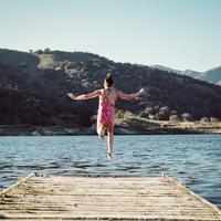 Tips memaksimalkan waktu liburan yang singkat. (Foto: unsplash.com)