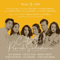 Konser Musikal Puisi Cinta Tak Pernah Sederhana (Dok Titimangsa Foundation)