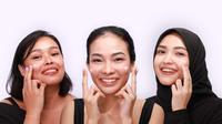 Ilustrasi penggunaan produk kecantikan. (Dok.L'oreal Indonesia)