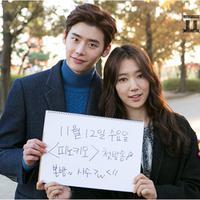 Park Shin Hye Tebar Pesona di Drama 'Pinocchio'. Foto: via asianwiki.com