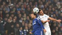 IMBANG - Chelsea hanya mampu bermain imbang 0-0 melawan Dynamo Kiev pada laga lanjutan Grup G Liga Champions, Rabu (21/10/2015) dini hari WIB. (uefa.com)