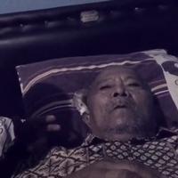 Memang, dalam beberapa unggahan di akun Instagramnya, Sule kerap mengunggah video yang menunjukan dirinya selalu berada di sisi ayahnya selama beliau sakit. Banyak momen yang telah mereka lalui bersama. (Instagram/ferdinan_sule)