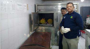 Polisi Cari Dua Saksi Kunci Penemuan 10 Jenazah Terapung di Selat Malaka