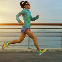 Lambat Laun Dewi Mulai Menemukan Kenikmatan Melakukan Olahraga Lari (Ilustrasi/iStockphoto)