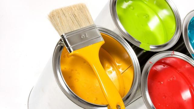 Pilah pilih Warna Cat Dinding untuk Rumah Minimalis Properti