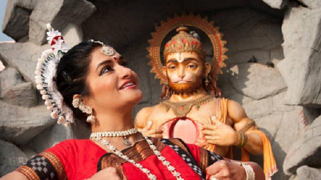 Ilustrasi wanita India (iStock)