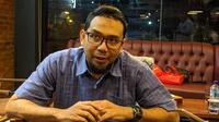 M. Aria Wahyudi, selaku GM Marketing Advan saat ditemui di Jakarta, Kamis (10/10/2019). (Liputan6.com/ Yuslianson)