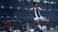 FIFA 19. (Doc: EA Sports)