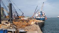 Proyek Pembangunan Staregi Nasional di Batam.