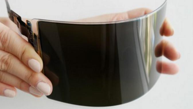 Samsung Showcase OLED display durable