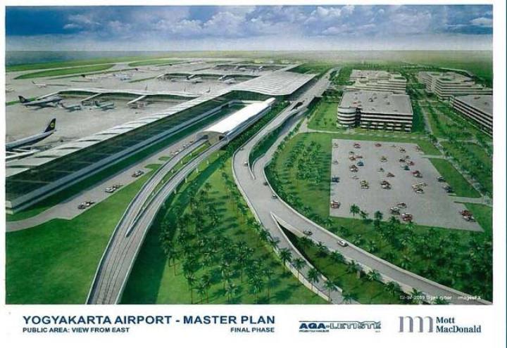 Hingga saat ini, proses pembebasan lahan tidak mengalami hambatan berarti untuk dapat memulai proyek pembangunan Bandara Kulon Progo.