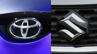 Toyota-Suzuki (Foto: Autocar India)