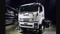 Truk besar Isuzu Thailand siap ekspor ke Indonesia (Foto: autodeft.com).