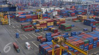 Cetak Rekor, Surplus Neraca Perdagangan Agustus 2021 Tertinggi Dalam 16 Bulan