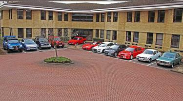 Mitsubishi Inggris Lelang 14 Mobil Bersejarahnya (Carscoops)