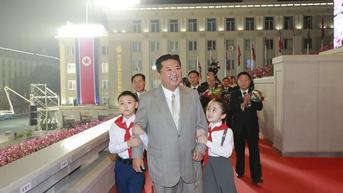 Kim Jong-un Tolak Ajakan Damai Korsel
