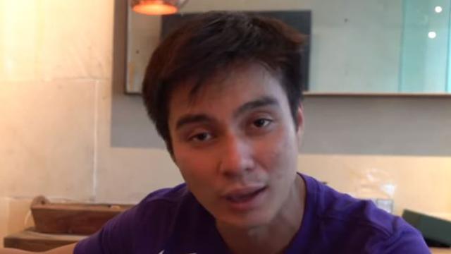 Baim Wong (Foto: YouTube)