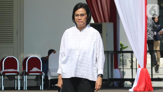 Sri Mulyani, Siti Nurbaya dan Agus Gumiwang Siap Jadi Menteri Lagi