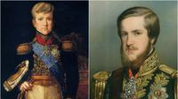 Kaisar terakhir Brasil, Pedro II (Wikipedia/Public Domain)