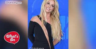 Dikabarkan Meninggal Dunia, Britney Spears Posting Foto Instagram