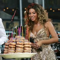 Ulang tahun Beyonce. (AFP/Bintang.com)
