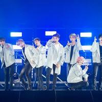 Saat ini BTS merupakan grup Korea Selatan yang paling populer. Bahkan mereka menempati beberapa kategori di tangga lagu Billboard. (foto: btsdiary.com)