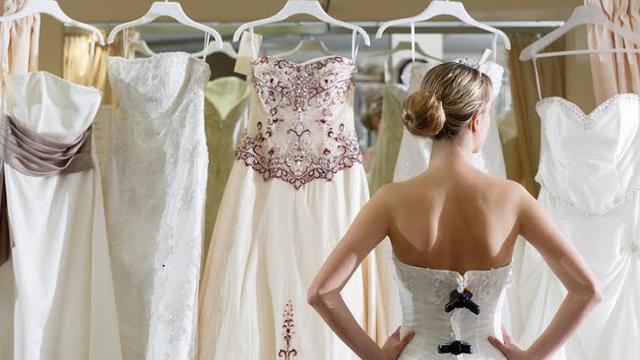Cara Memilih Gaun Acara Pernikahan Yang Menarik