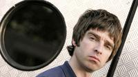 Noel Gallagher (BERTRAND GUAY / AFP)