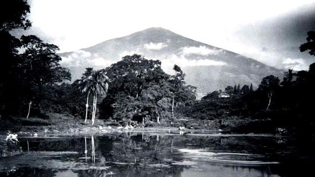 Ngeri 4 Kisah Misteri Gunung Ciremai Dituturkan Para Pendaki